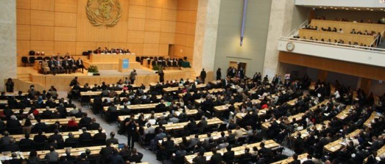 Convención Marco sobre Salud Global